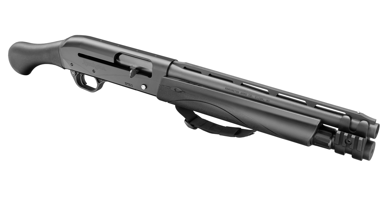 V3 Tac-13 12 Gauge Semi-Auto with 13-Inch Barrel
