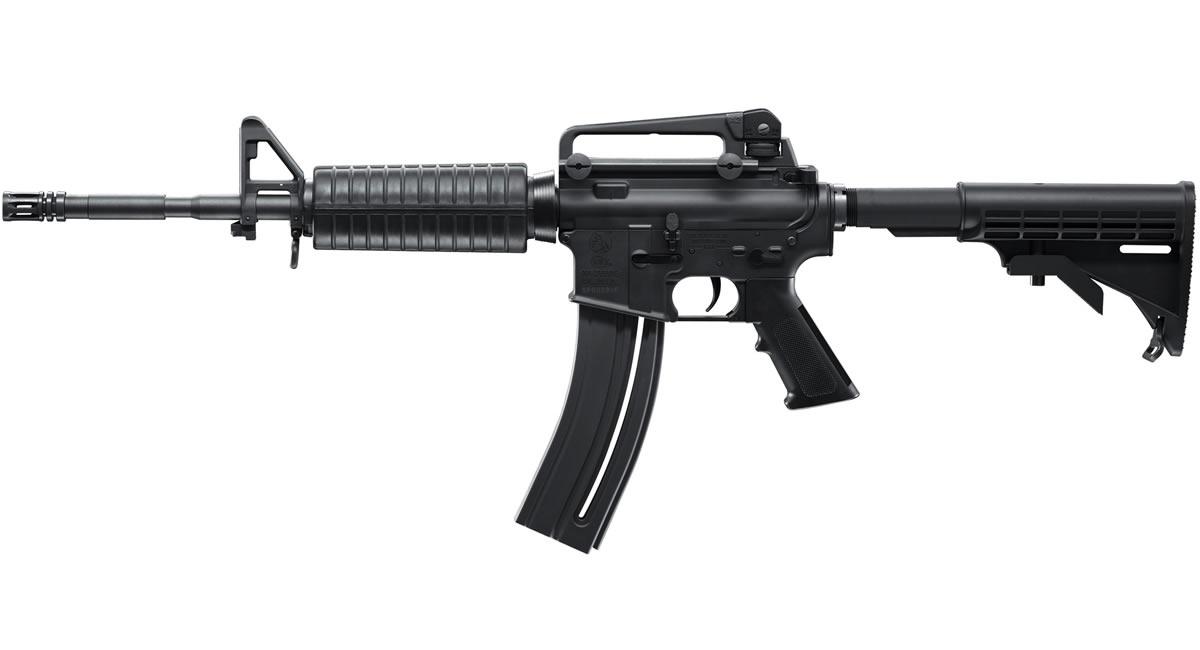 Walther Colt M4 22lr Tactical Rimfire Carbine Sportsman