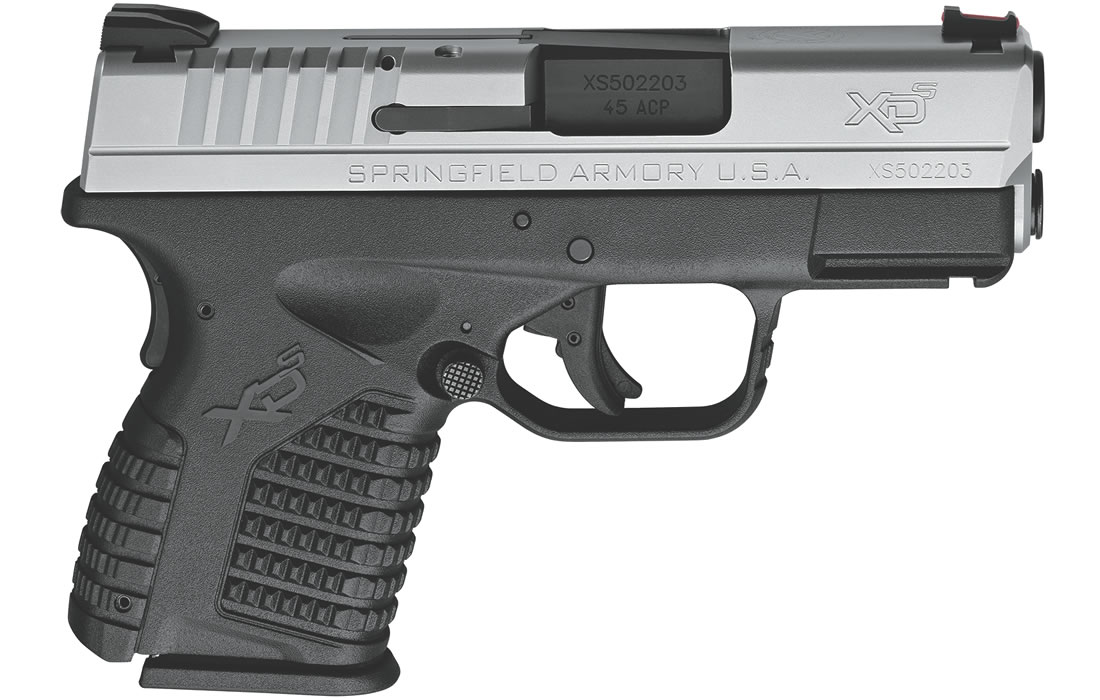 Review Springfield Xds 45 2017 2018 2019 Ford Price