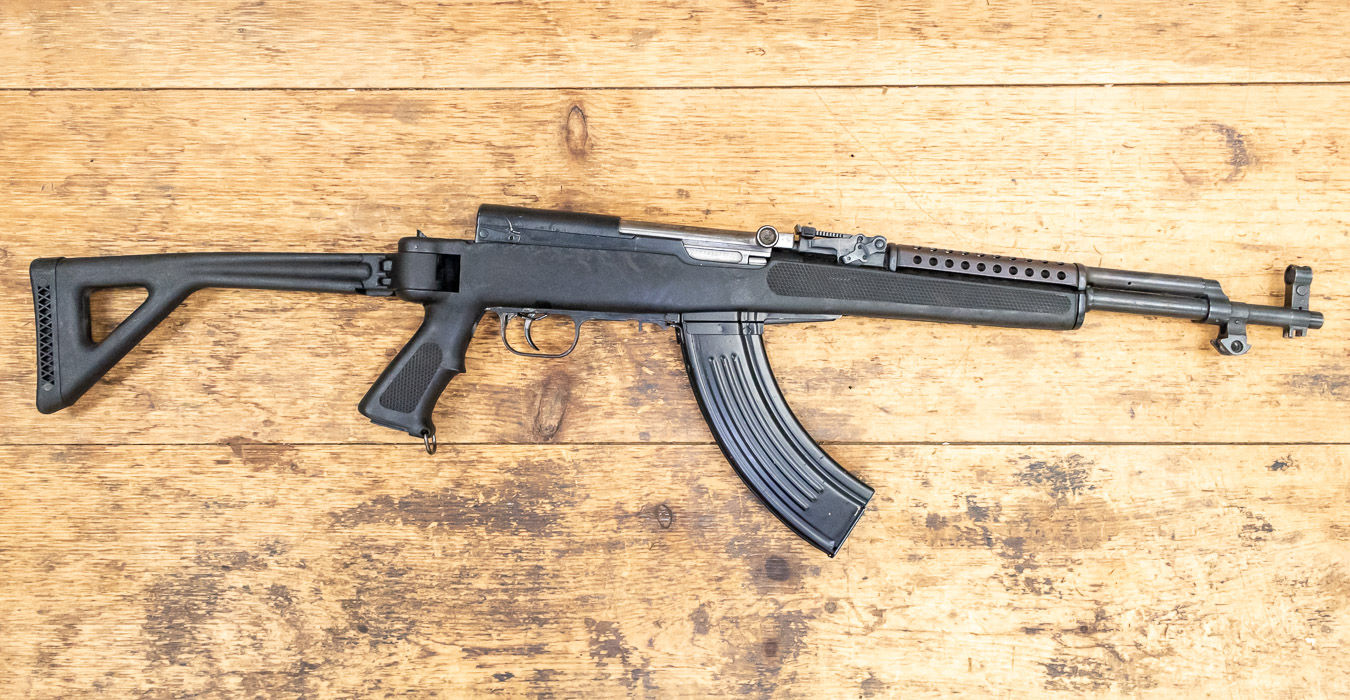 Norinco SKS 7.62x39mm Police Trade-in Rifle   Sportsmans