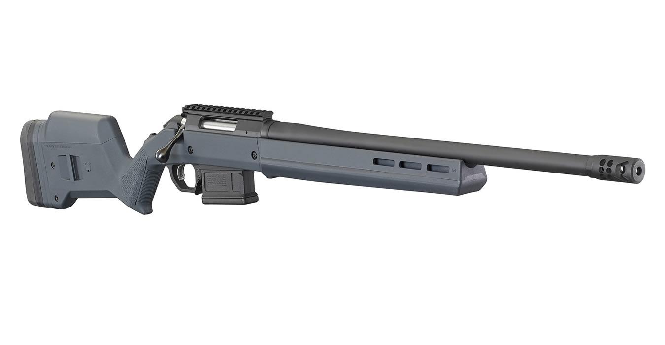 American Hunter 6 5 Creedmoor Bolt-Action Rifle