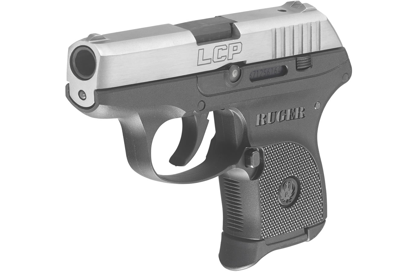 Ruger LCP 380ACP Centerfire Stainless Pistol   Sportsman's Outdoor Superstore