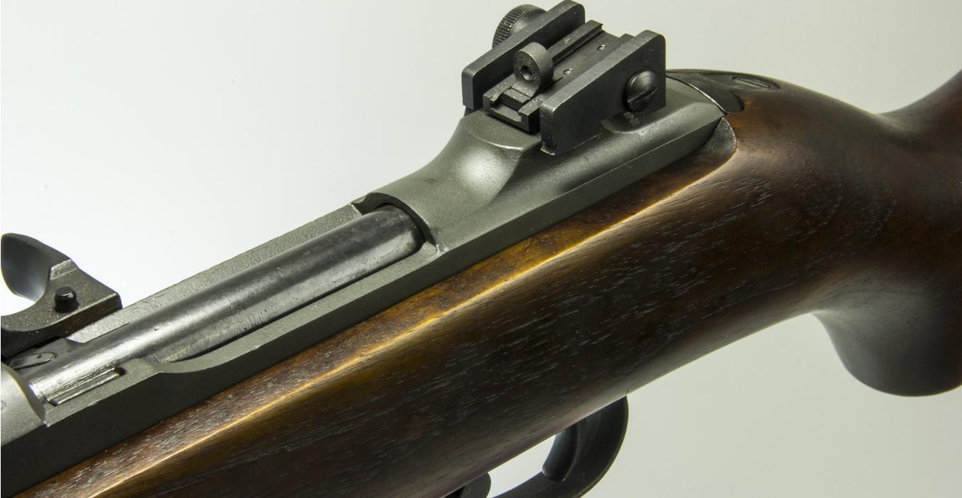 M1 Carbine Model 1945  30 Carbine with Bayonet Lug