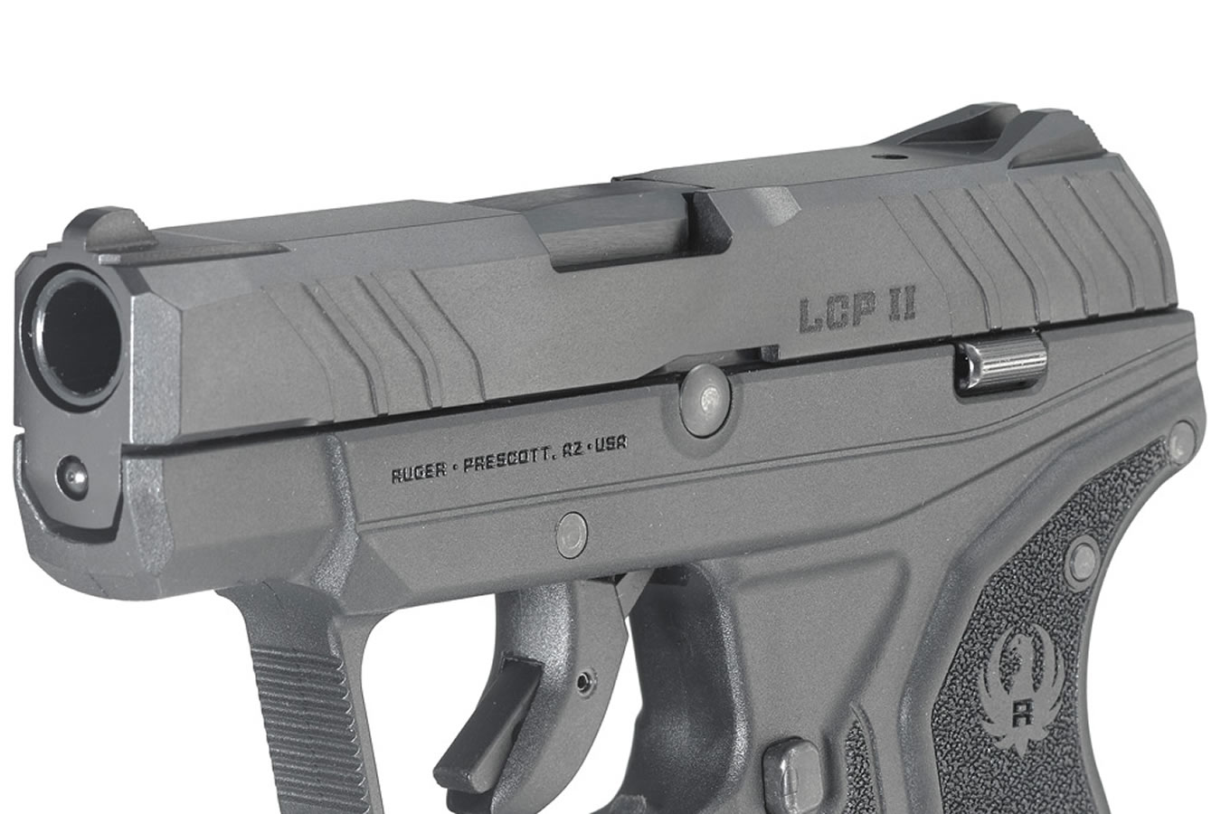 LCP II 380 Auto Carry Conceal Pistol