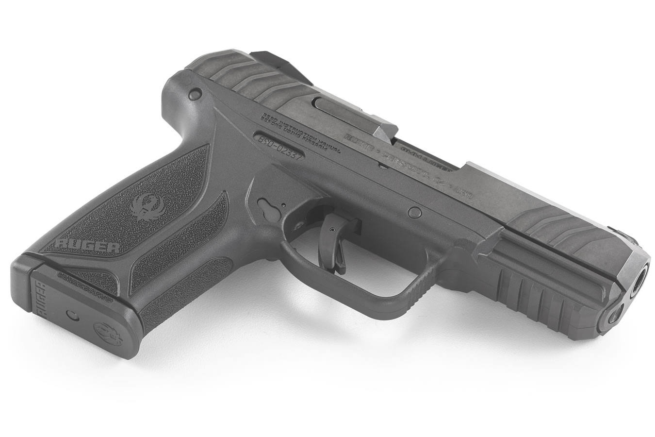 Security-9 9mm Pistol