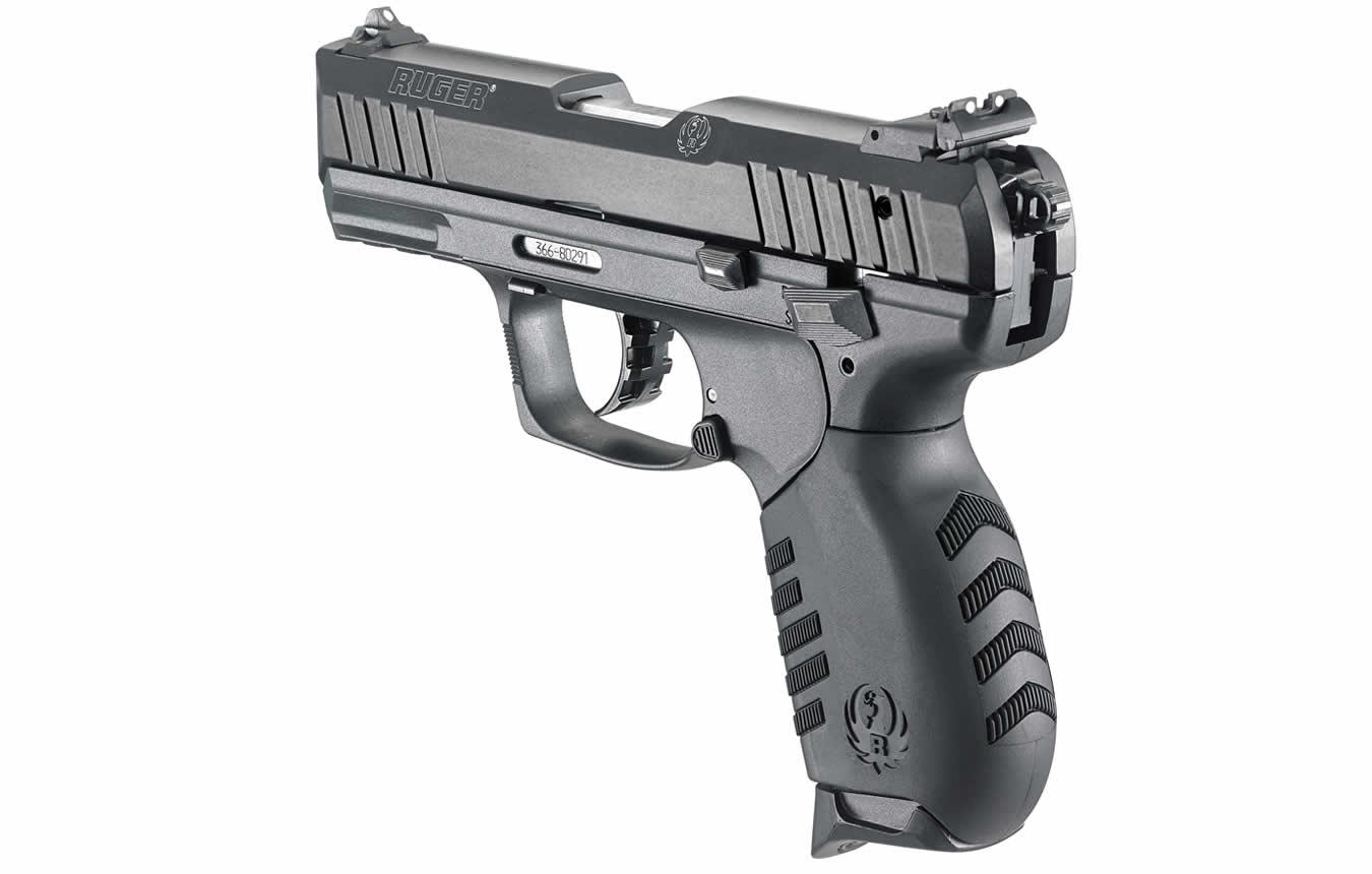 SR22 22LR Rimfire Pistol