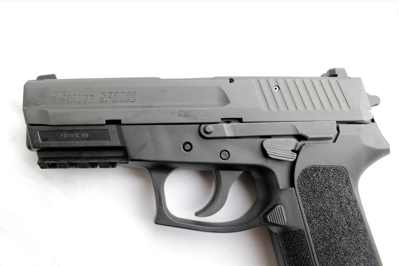 Sig Sauer SP2022 9mm Police Trade-Ins | Sportsman's Outdoor Superstore