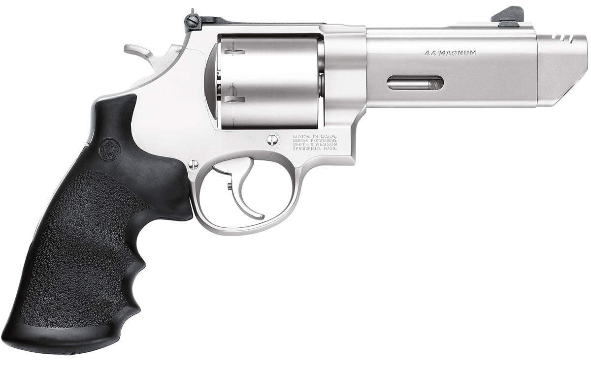 Smith & Wesson Model 629 Performance Center 44 Magnum V-Comp | Sportsman's Outdoor Superstore