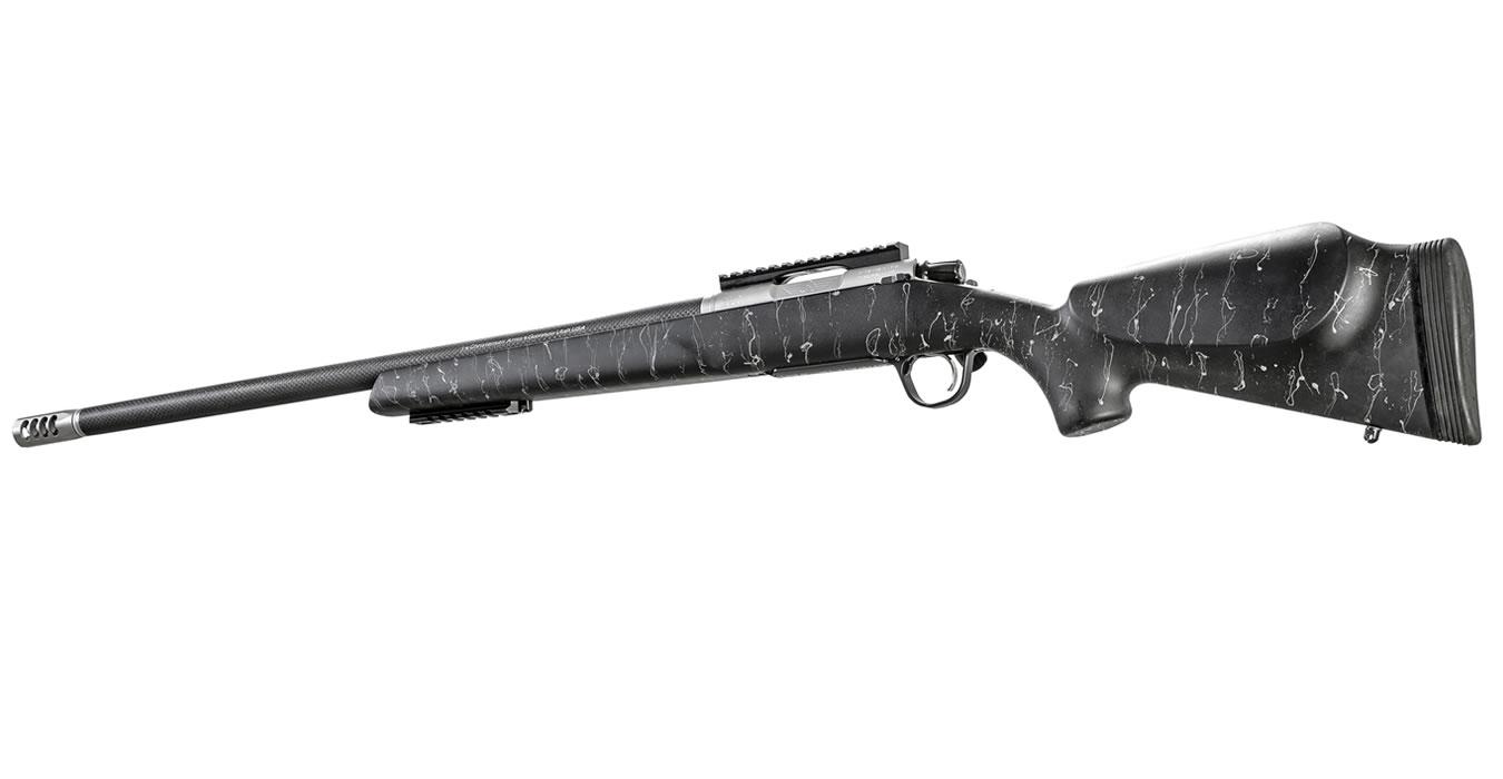 Traverse 28 Nosler Bolt-Action Rifle