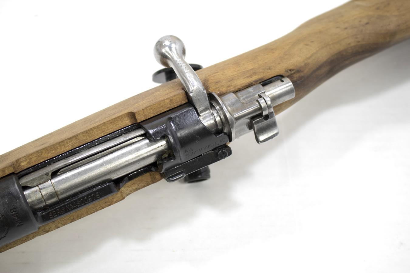 Yugo M48 7 9x57mm Mauser Rifle (Excellent Condition)